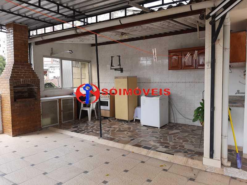 20210811_110620_resized - Casa 4 quartos para alugar Rio de Janeiro,RJ - R$ 5.300 - POCA40006 - 24
