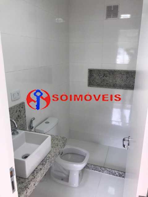 IMG-20210901-WA0031 - Apartamento 3 quartos para alugar Rio de Janeiro,RJ - R$ 2.200 - POAP30546 - 10