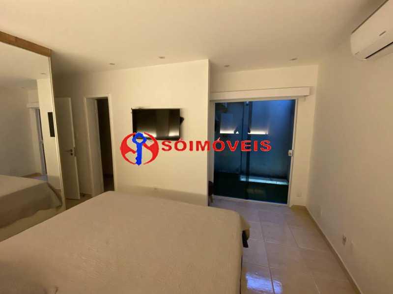 1bdcd6118b4860ae4a4f367e4a4860 - Casa de Vila 3 quartos à venda Rio de Janeiro,RJ - R$ 1.420.000 - LBCV30021 - 4