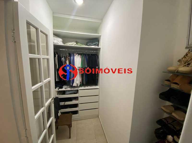 3efe77de55c3edb6b84aaca1e64095 - Casa de Vila 3 quartos à venda Rio de Janeiro,RJ - R$ 1.420.000 - LBCV30021 - 5