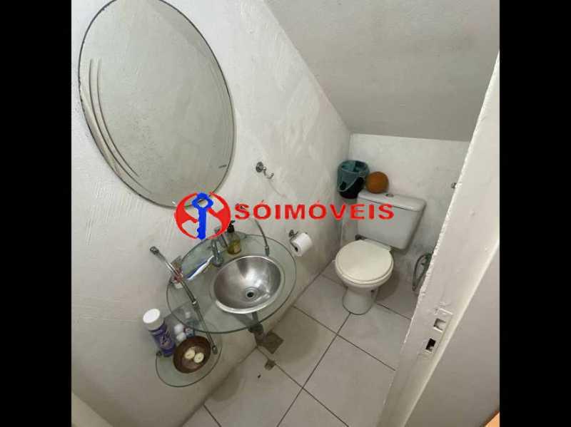 8eaf7ed6e411895a5543b2d152478a - Casa de Vila 3 quartos à venda Rio de Janeiro,RJ - R$ 1.420.000 - LBCV30021 - 8