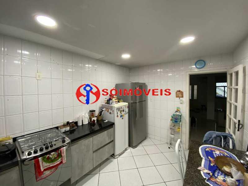 28e0ad592f453695b7206df8fb104b - Casa de Vila 3 quartos à venda Rio de Janeiro,RJ - R$ 1.420.000 - LBCV30021 - 7