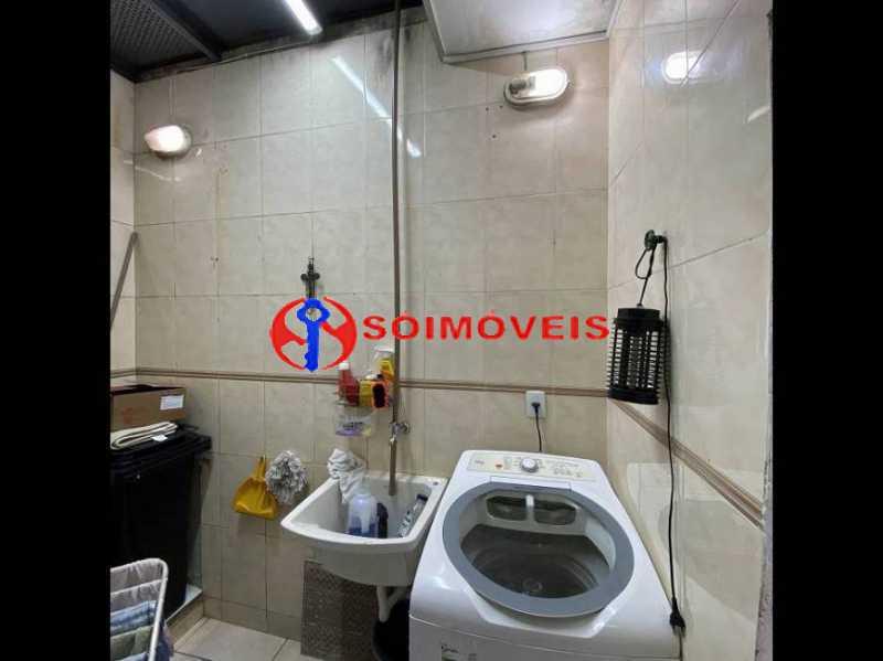 49bced9f2a65cede959ac818cd88a8 - Casa de Vila 3 quartos à venda Rio de Janeiro,RJ - R$ 1.420.000 - LBCV30021 - 10