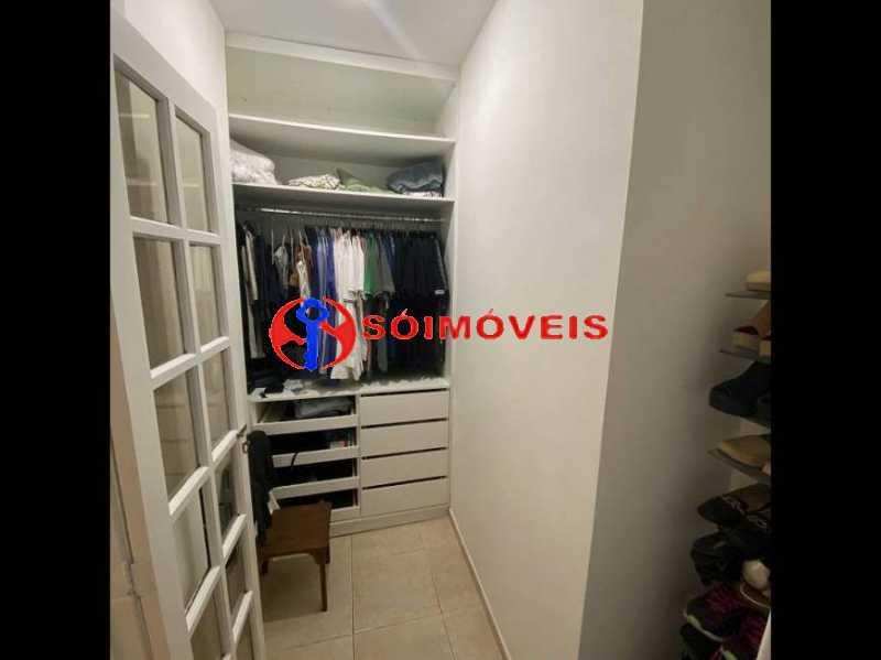 681f320b46ec0ae3a480bc53edb6b8 - Casa de Vila 3 quartos à venda Rio de Janeiro,RJ - R$ 1.420.000 - LBCV30021 - 11