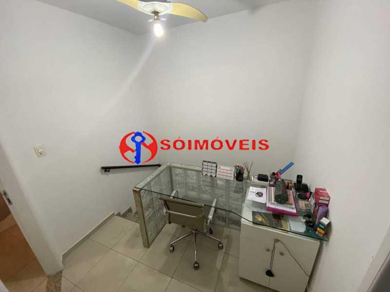58633b0be6bc33f742ad8b61961fc3 - Casa de Vila 3 quartos à venda Rio de Janeiro,RJ - R$ 1.420.000 - LBCV30021 - 13