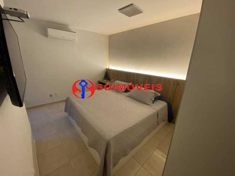 61765f0a0c3f439baa482715b3d4a5 - Casa de Vila 3 quartos à venda Rio de Janeiro,RJ - R$ 1.420.000 - LBCV30021 - 17