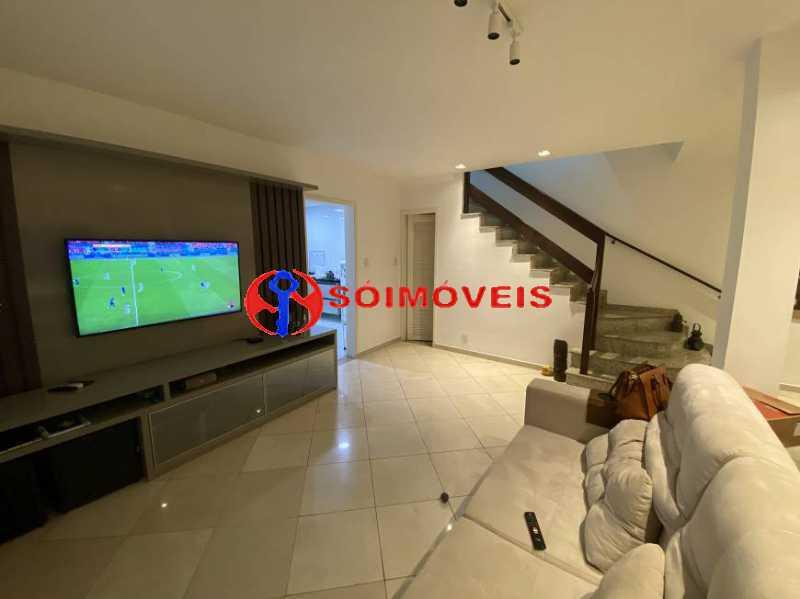 c7bf8d17ddab384e4cba4da9e6db4c - Casa de Vila 3 quartos à venda Rio de Janeiro,RJ - R$ 1.420.000 - LBCV30021 - 21