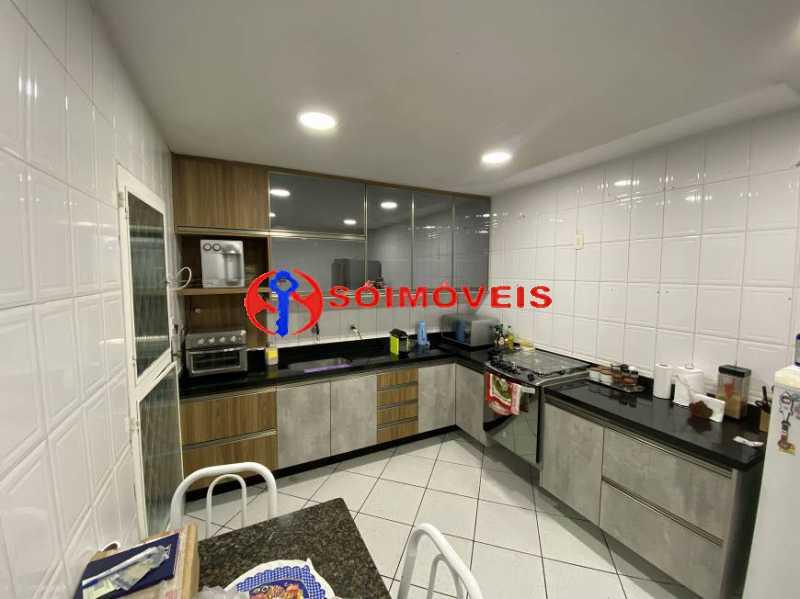 eb5e2d5e6143b807ef820e9227b29f - Casa de Vila 3 quartos à venda Rio de Janeiro,RJ - R$ 1.420.000 - LBCV30021 - 22