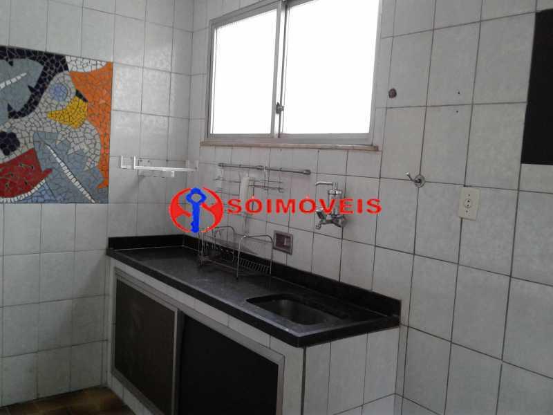 20210907_154502 - Apartamento 2 quartos para alugar Rio de Janeiro,RJ - R$ 1.900 - POAP20555 - 22