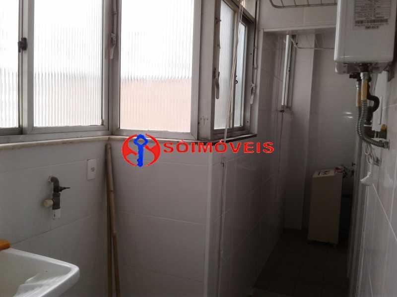 20210907_154610 - Apartamento 2 quartos para alugar Rio de Janeiro,RJ - R$ 1.900 - POAP20555 - 25