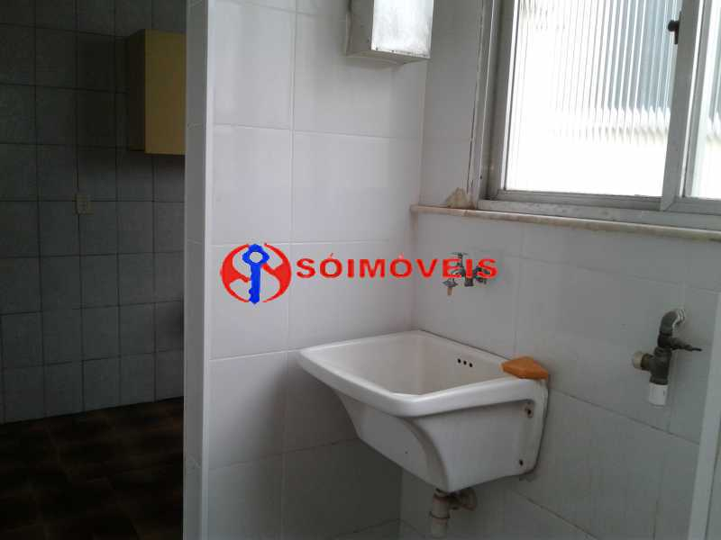20210907_154624 - Apartamento 2 quartos para alugar Rio de Janeiro,RJ - R$ 1.900 - POAP20555 - 26