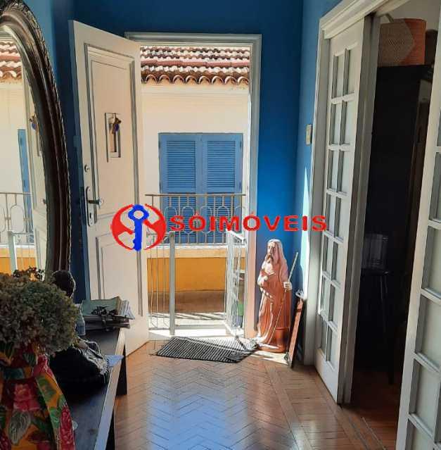 1. - Casa reformada em Santa Teresa - POCA50003 - 10
