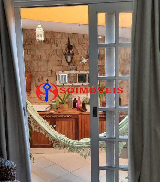 2. - Casa reformada em Santa Teresa - POCA50003 - 26
