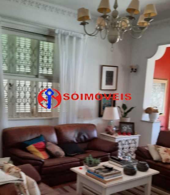 7. - Casa reformada em Santa Teresa - POCA50003 - 13