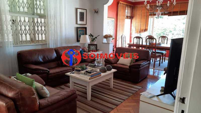 WhatsApp Image 2021-09-12 at 1 - Casa reformada em Santa Teresa - POCA50003 - 11