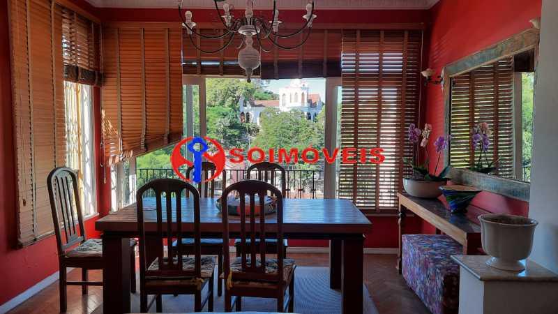 WhatsApp Image 2021-09-12 at 1 - Casa reformada em Santa Teresa - POCA50003 - 12