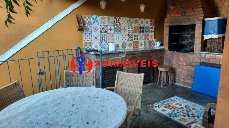 WhatsApp Image 2021-09-12 at 1 - Casa reformada em Santa Teresa - POCA50003 - 24
