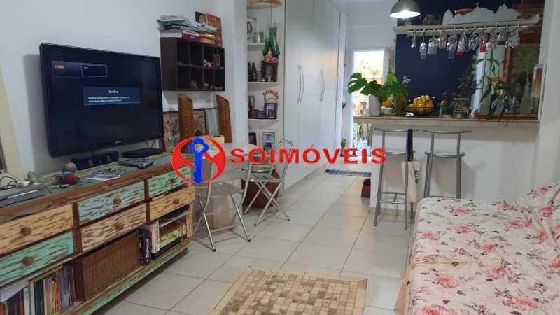 WhatsApp Image 2021-09-12 at 1 - Casa reformada em Santa Teresa - POCA50003 - 29