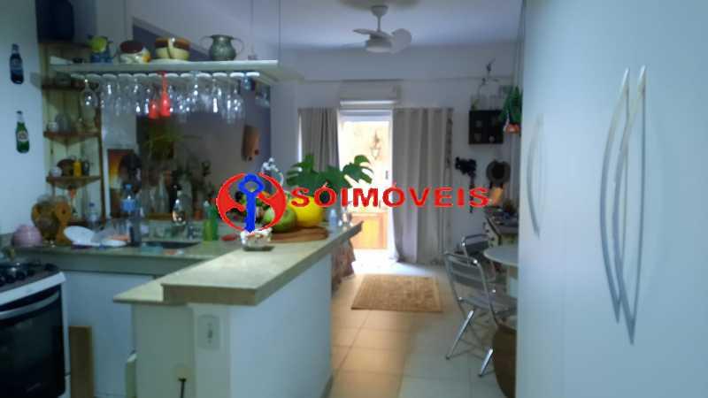 WhatsApp Image 2021-09-12 at 1 - Casa reformada em Santa Teresa - POCA50003 - 27