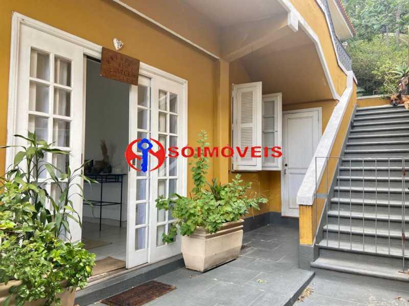 WhatsApp Image 2021-09-12 at 1 - Casa reformada em Santa Teresa - POCA50003 - 1