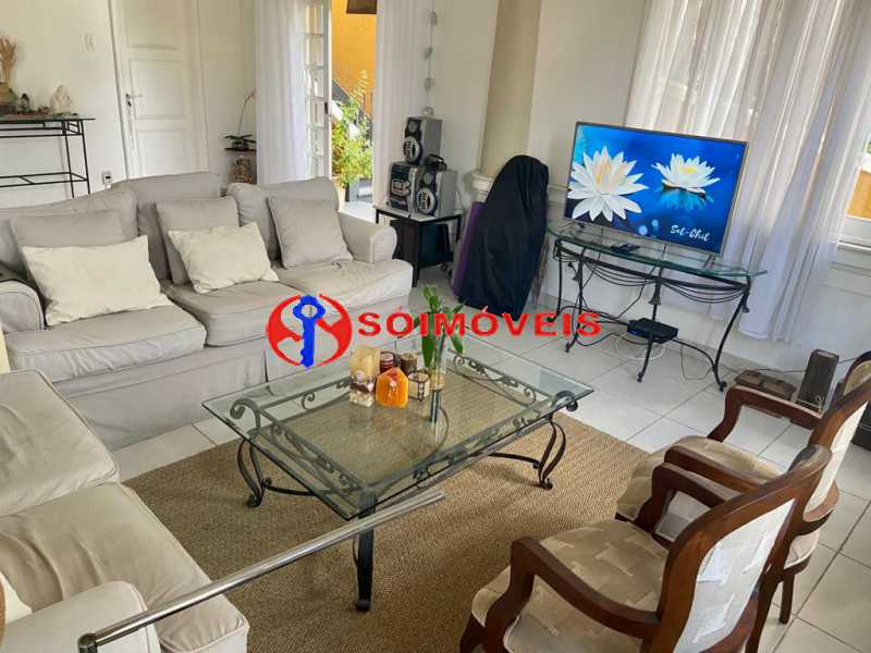 WhatsApp Image 2021-09-12 at 1 - Casa reformada em Santa Teresa - POCA50003 - 6