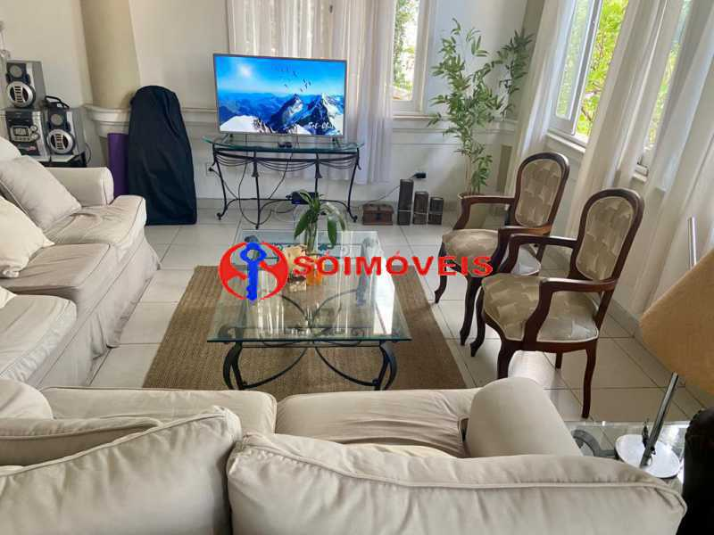 WhatsApp Image 2021-09-12 at 1 - Casa reformada em Santa Teresa - POCA50003 - 3