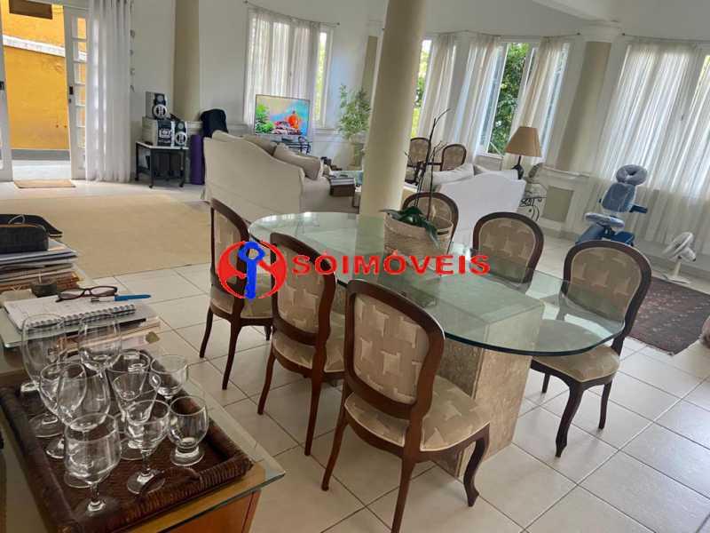 WhatsApp Image 2021-09-12 at 1 - Casa reformada em Santa Teresa - POCA50003 - 5