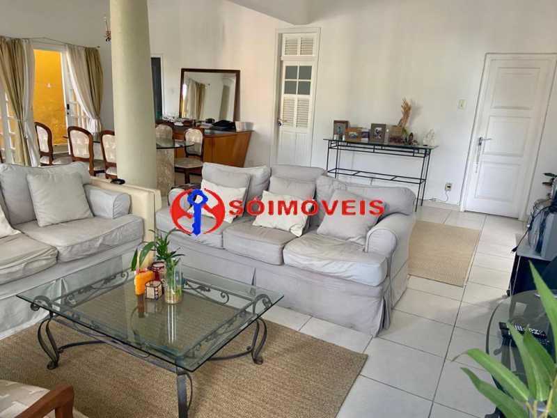 WhatsApp Image 2021-09-12 at 1 - Casa reformada em Santa Teresa - POCA50003 - 4