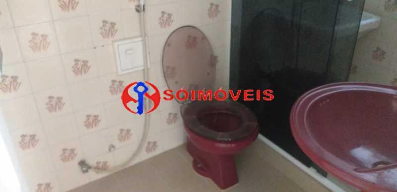 WhatsApp Image 2021-09-21 at 1 - Apartamento 1 quarto para alugar Rio de Janeiro,RJ - R$ 1.150 - POAP10368 - 8