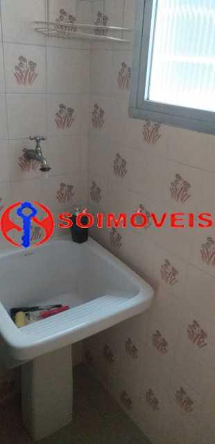 WhatsApp Image 2021-09-21 at 1 - Apartamento 1 quarto para alugar Rio de Janeiro,RJ - R$ 1.150 - POAP10368 - 9