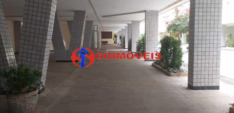WhatsApp Image 2021-09-21 at 1 - Apartamento 1 quarto para alugar Rio de Janeiro,RJ - R$ 1.150 - POAP10368 - 1