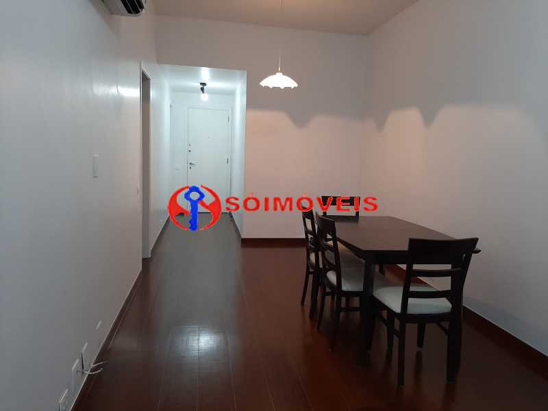 20210916_164152_resized - Apartamento para alugar Avenida Bartolomeu Mitre,Rio de Janeiro,RJ - R$ 4.500 - POAP20559 - 3