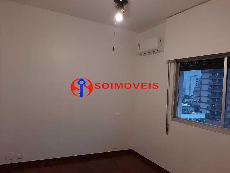 20210916_164437_resized - Apartamento para alugar Avenida Bartolomeu Mitre,Rio de Janeiro,RJ - R$ 4.500 - POAP20559 - 10