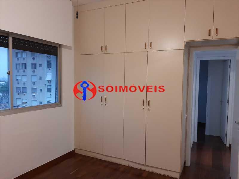 20210916_164445_resized - Apartamento para alugar Avenida Bartolomeu Mitre,Rio de Janeiro,RJ - R$ 4.500 - POAP20559 - 11