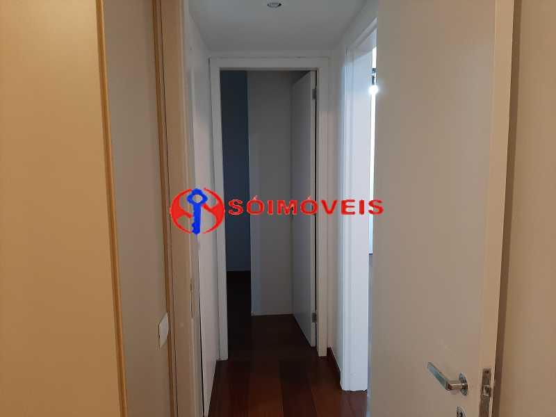 20210916_164449_resized - Apartamento para alugar Avenida Bartolomeu Mitre,Rio de Janeiro,RJ - R$ 4.500 - POAP20559 - 12