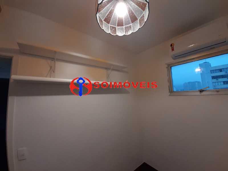 20210916_164525_resized - Apartamento para alugar Avenida Bartolomeu Mitre,Rio de Janeiro,RJ - R$ 4.500 - POAP20559 - 14