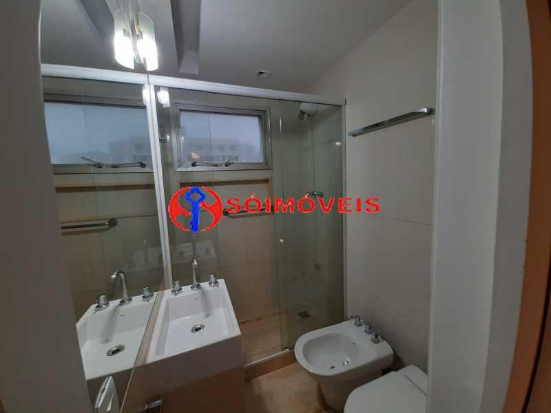 20210916_164537_resized - Apartamento para alugar Avenida Bartolomeu Mitre,Rio de Janeiro,RJ - R$ 4.500 - POAP20559 - 15