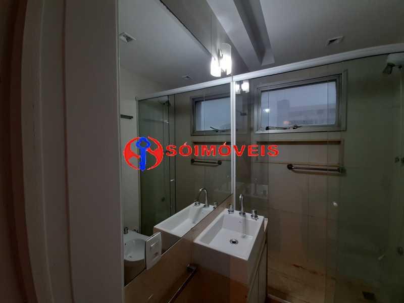 20210916_164541_resized - Apartamento para alugar Avenida Bartolomeu Mitre,Rio de Janeiro,RJ - R$ 4.500 - POAP20559 - 16