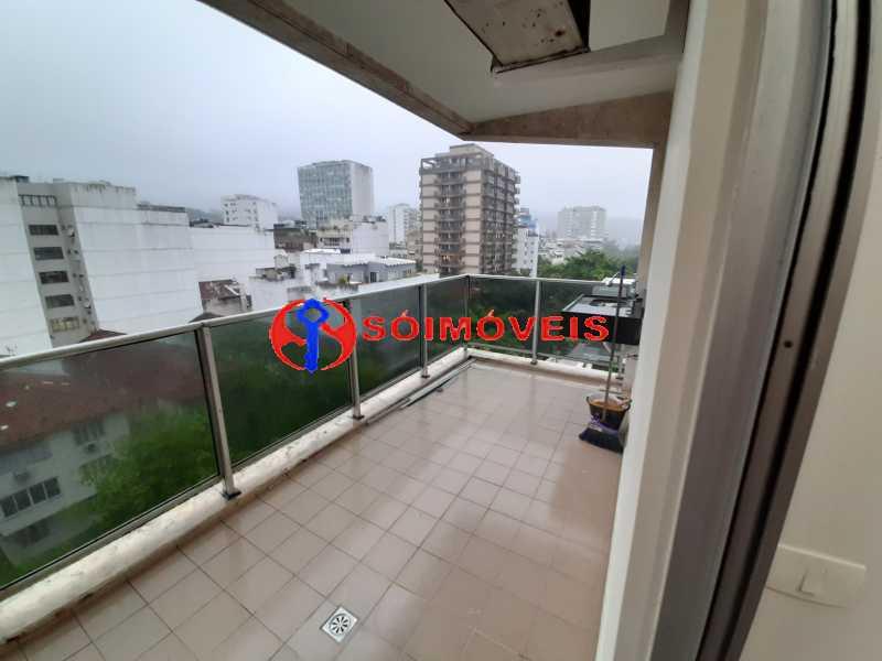20210916_164557_resized - Apartamento para alugar Avenida Bartolomeu Mitre,Rio de Janeiro,RJ - R$ 4.500 - POAP20559 - 8