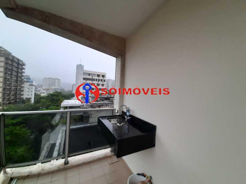 20210916_164618_resized - Apartamento para alugar Avenida Bartolomeu Mitre,Rio de Janeiro,RJ - R$ 4.500 - POAP20559 - 9