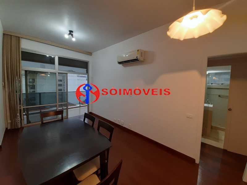 20210916_164657_resized - Apartamento para alugar Avenida Bartolomeu Mitre,Rio de Janeiro,RJ - R$ 4.500 - POAP20559 - 4