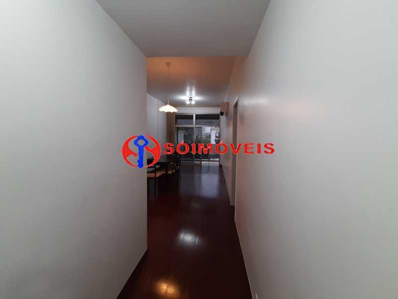 20210916_164714_resized - Apartamento para alugar Avenida Bartolomeu Mitre,Rio de Janeiro,RJ - R$ 4.500 - POAP20559 - 1