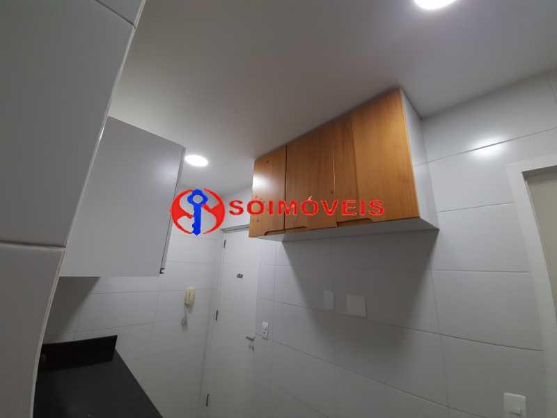 20210916_164739_resized - Apartamento para alugar Avenida Bartolomeu Mitre,Rio de Janeiro,RJ - R$ 4.500 - POAP20559 - 20