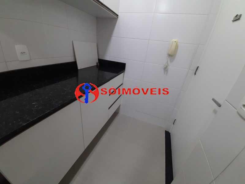 20210916_164745_resized - Apartamento para alugar Avenida Bartolomeu Mitre,Rio de Janeiro,RJ - R$ 4.500 - POAP20559 - 18
