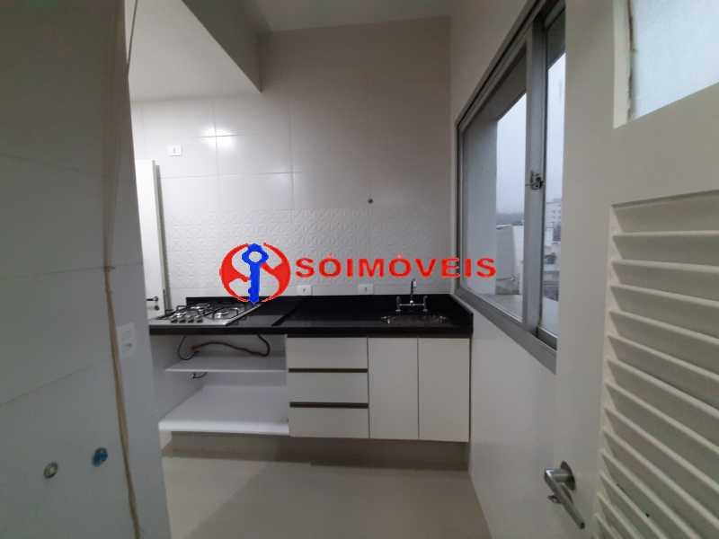 20210916_164806_resized - Apartamento para alugar Avenida Bartolomeu Mitre,Rio de Janeiro,RJ - R$ 4.500 - POAP20559 - 21