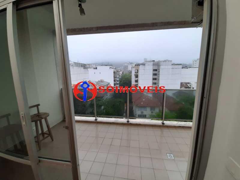 20210916_164553_resized - Apartamento para alugar Avenida Bartolomeu Mitre,Rio de Janeiro,RJ - R$ 4.500 - POAP20559 - 7