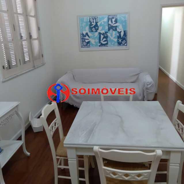 WhatsApp Image 2021-09-23 at 1 - Apartamento para alugar Rua Aristides Espinola,Rio de Janeiro,RJ - R$ 3.000 - POAP20560 - 1