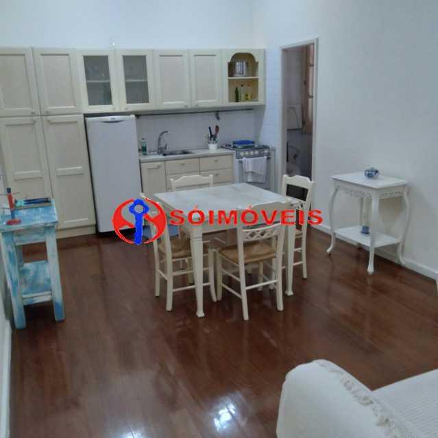 WhatsApp Image 2021-09-23 at 1 - Apartamento para alugar Rua Aristides Espinola,Rio de Janeiro,RJ - R$ 3.000 - POAP20560 - 3