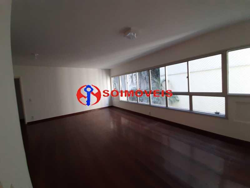 20210924_155327_resized - Apartamento para alugar Rua Timóteo da Costa,Rio de Janeiro,RJ - R$ 5.000 - POAP40111 - 3