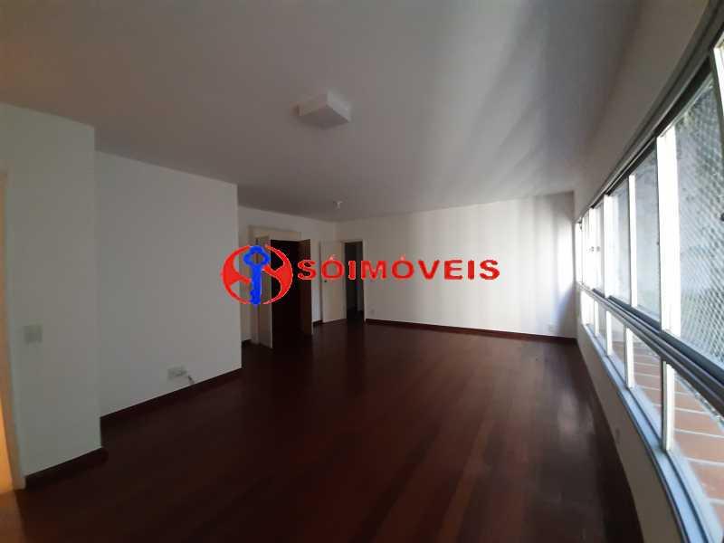 20210924_155336_resized - Apartamento para alugar Rua Timóteo da Costa,Rio de Janeiro,RJ - R$ 5.000 - POAP40111 - 4
